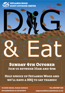 Dig & Eat