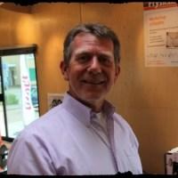 Bertus Douwes - Algemeen projectmanager
