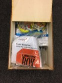 Generation Code Maker Box