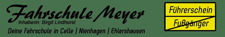 Fahrschule Meyer, Inhaberin Birgit Lindhorst