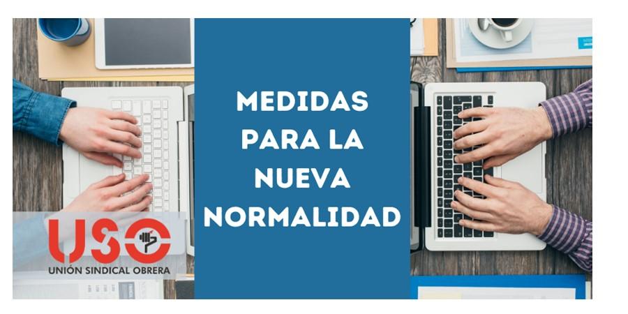Cómo será la nueva normalidad en España: transición y medidas