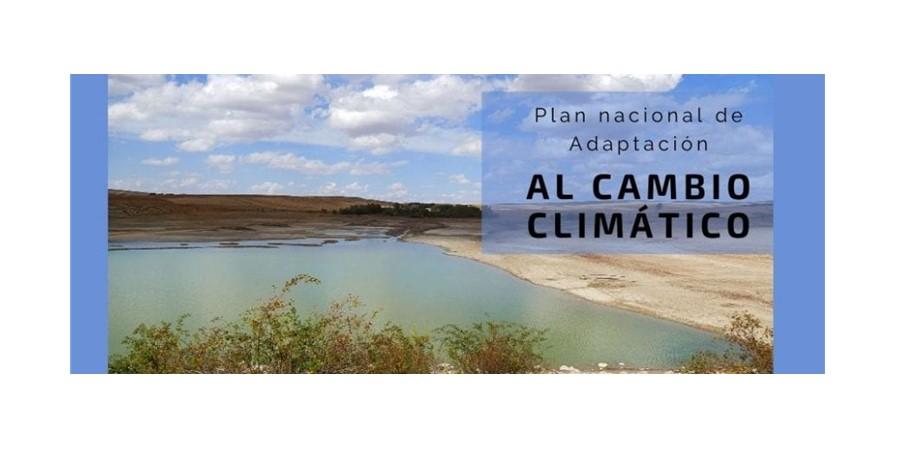 Plan Nacional de Adaptación al Cambio Climático 2021-2030