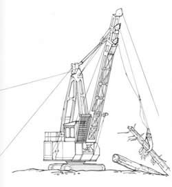 Forest Operations Equipment Catalog: Cable Logging