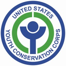Image result for Youth Conservation Corps (YCC) ntp