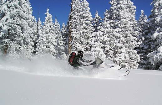 •trailhead hosts and visitor information services. White River National Forest Vail Pass Winter Recreation Area