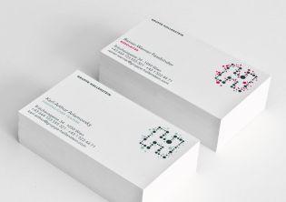 Gruppe Hollenstein Visitenkarten