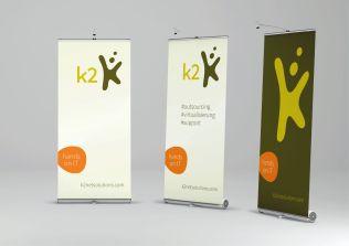 k2netsolutions Rollups