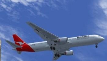 Welcome to Perfect Flight » FSX/FS2004 – B767-316F/ER ANA Cargo