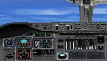 Welcome to Perfect Flight » FSX – Boeing B757-200 Panel
