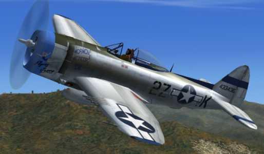 P-47M