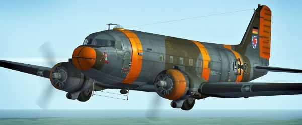 C-47 ( V2 ) 14+01 - 001