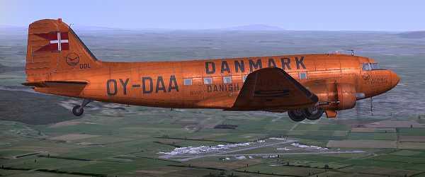 DANMARK - 006