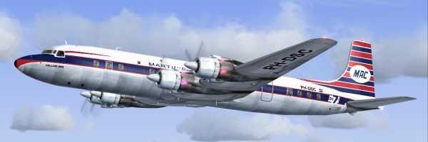 DC-7C MAC 2