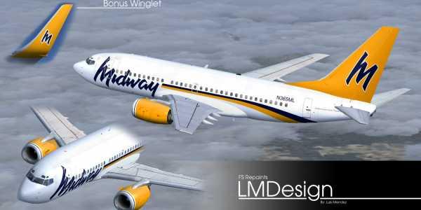 TDS 737 MDW