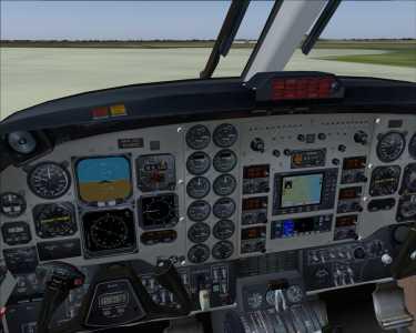 Aeroworx SimFlyer VC