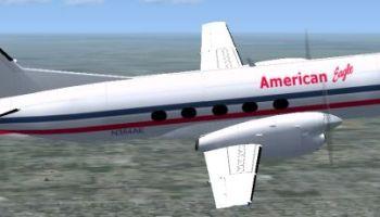 Welcome to Perfect Flight » FSX – Grumman G-159 Gulfstream