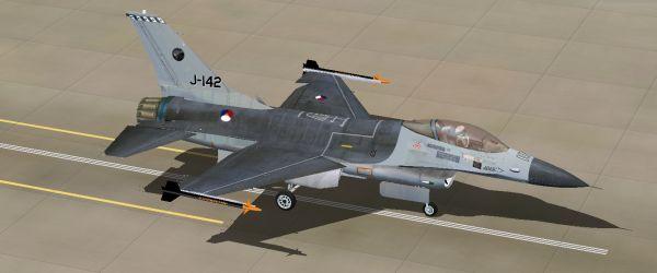 f16onrunway