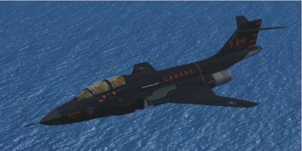 ALPHA CF-101B-5