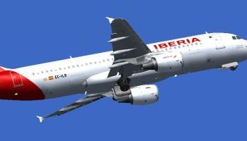 Welcome to Perfect Flight » FSX/FS2004 – Airbus A320-214 Swiss