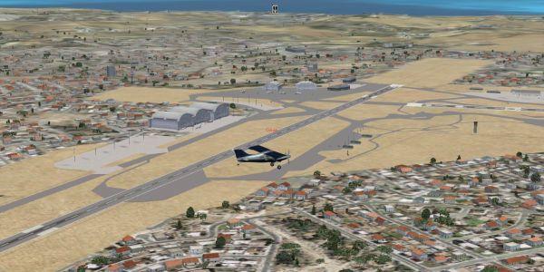 Welcome to Perfect Flight » FSX – Luqa International Update
