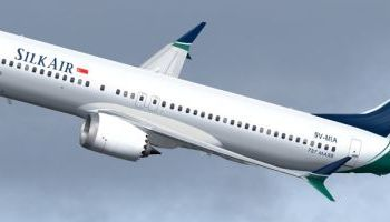 Welcome to Perfect Flight » FSX/FS2004/P3D – Boeing 737 MAX 8 House