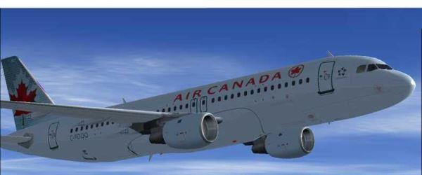 AC A320a