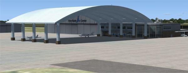 Destin Executive Airport