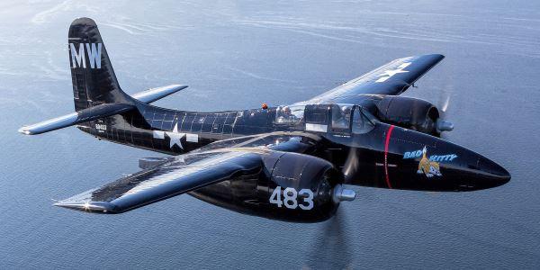 welcome to perfect flight fsx grumman f 7f3 bad kitty. Black Bedroom Furniture Sets. Home Design Ideas