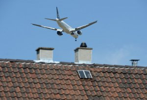 ACI and CANSO launch new initiative on reducing aviation noise