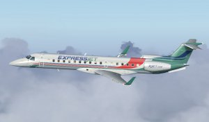 Airinmar to provide component repair for ExpressJet fleet of 300 aircraft