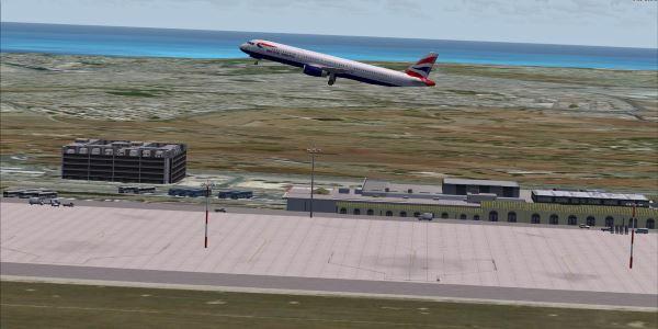 Welcome to Perfect Flight » FSX Scenery – Malta