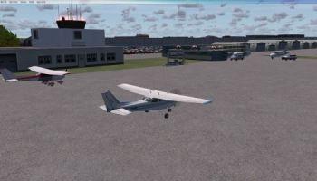 Welcome to Perfect Flight » FSX Scenery – Malta International Airport