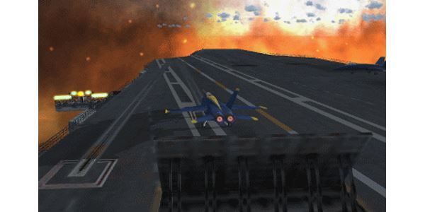 """Welcome to Perfect Flight » FSX – """"Save the Ring"""" Mission"""