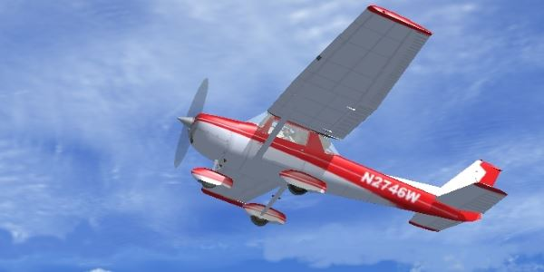 Welcome to Perfect Flight » FSX – Native Cessna 150