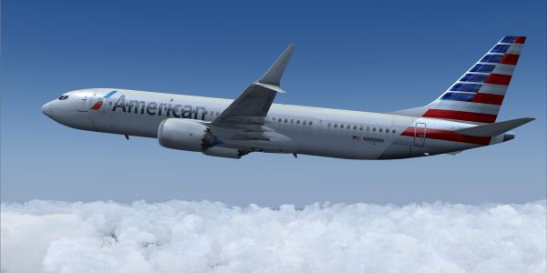 Welcome to Perfect Flight » FSX/FS2004 – Boeing 737 Max 9