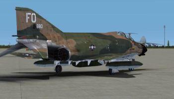 Welcome to Perfect Flight » FSX – Iris F4 Phantom AS-GA Megapack