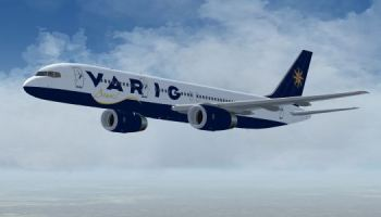 Welcome to Perfect Flight » FS2004 – TDS Boeing 757-200V2 VARIG