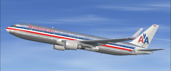 Welcome to Perfect Flight » FSX/FS2004 – Boeing 767-300ER