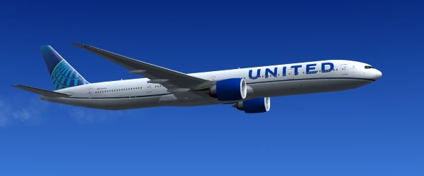 Welcome to Perfect Flight » FSX/FS2004 – United Airlines