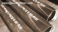 Carbon Steel Tubes for General Structural Purposes