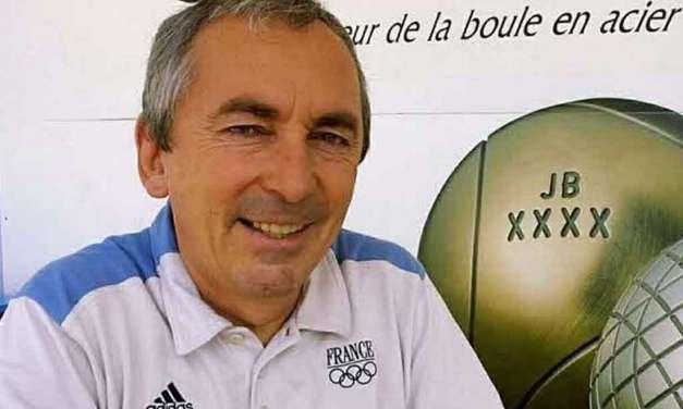 Pétanque : Claude Azema confirme la radiation de Beryl Razafindrainony