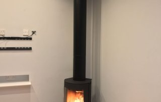 Stove Installation Somerset and Taunton - Somerset Stoves and Chimneys