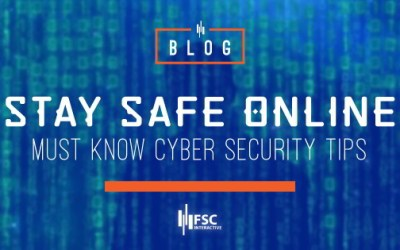 Creating a More Secure Internet: 5 Cyber Security Tips You Need To Know