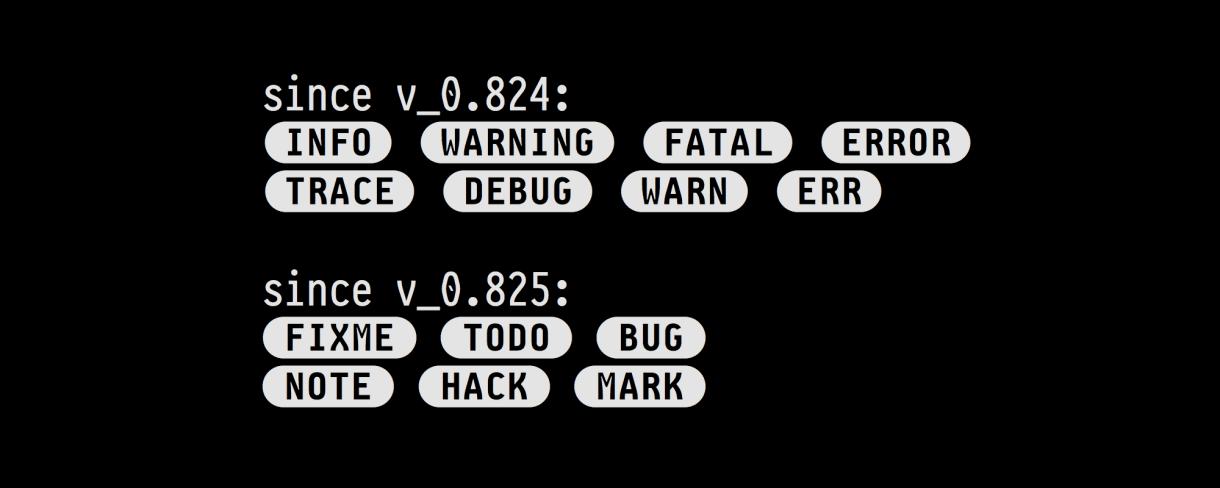 Pragmata Pro command line messages ligatures