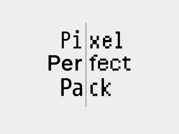 Pixel Perfect Pack