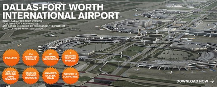 Image result for Dallas Fort Worth airport