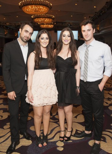 Jack Anderson, Michelle Massis, Nicole Massis, Peter Wild