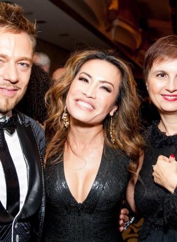 Leo Goode, Mimi Tran, Livia Stoianova