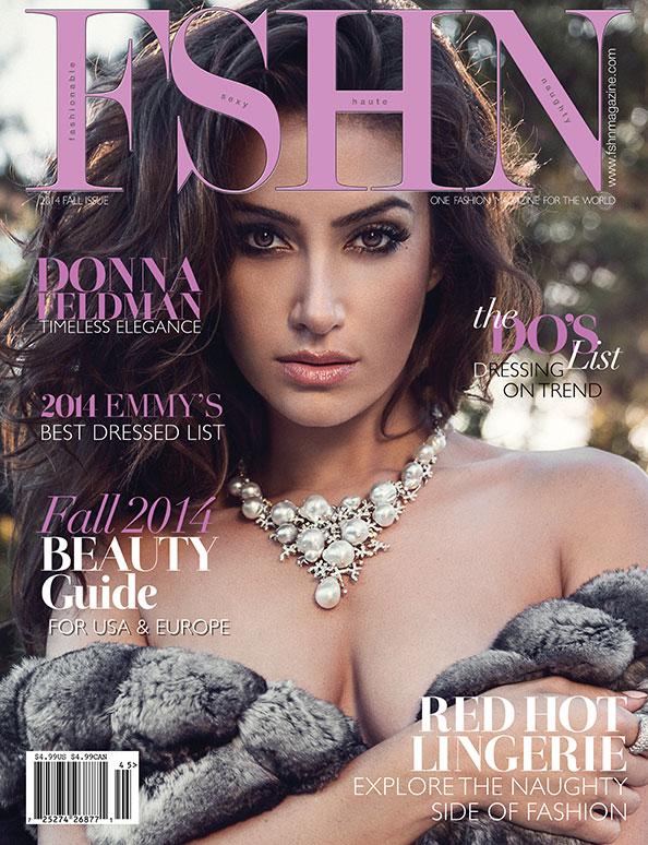 FSHN – 2014 FALL ISSUE