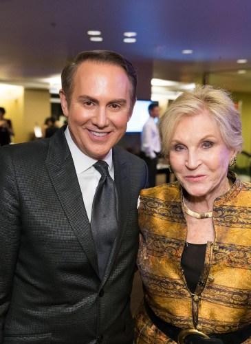 Joel Goodrich, Lois Lehrman
